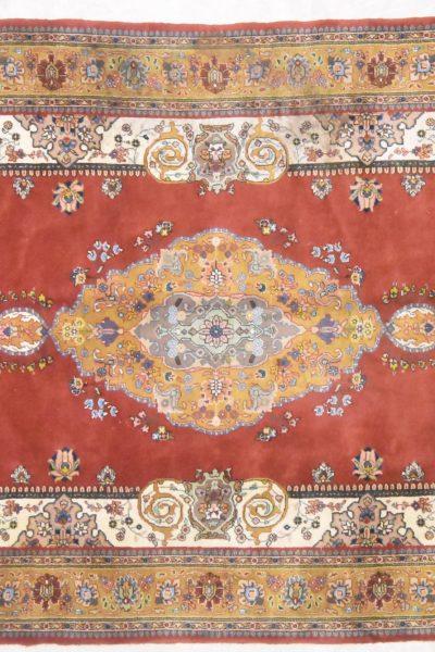 Perzisch tapijt Tabriz Tabatabai