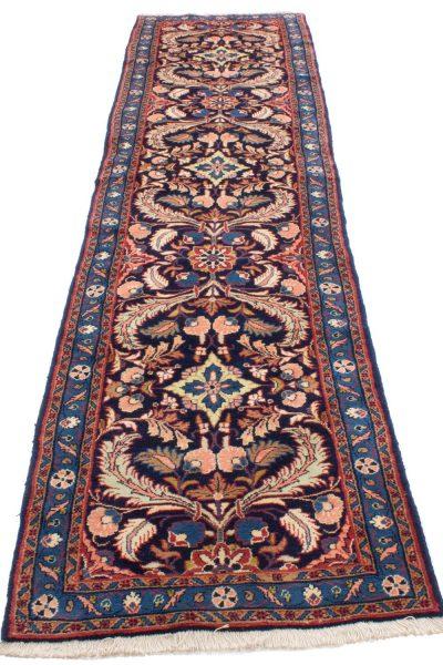 perzisch tapijt sarough 8714 wol loper 4