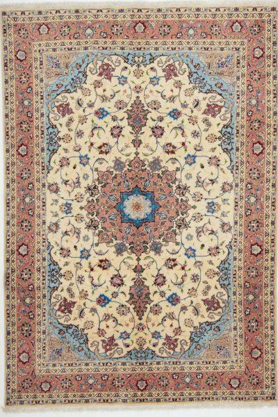 Perzisch tapijt Tabriz 7939001