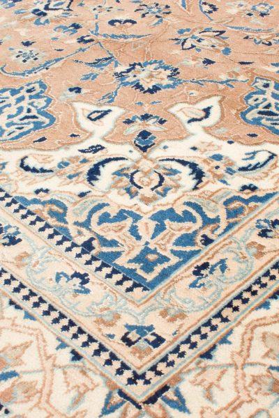 Perzisch tapijt Nain 8079 7