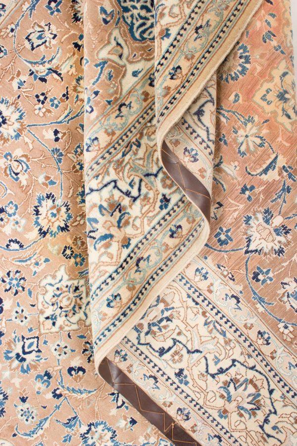 Perzisch tapijt Nain 8079 8