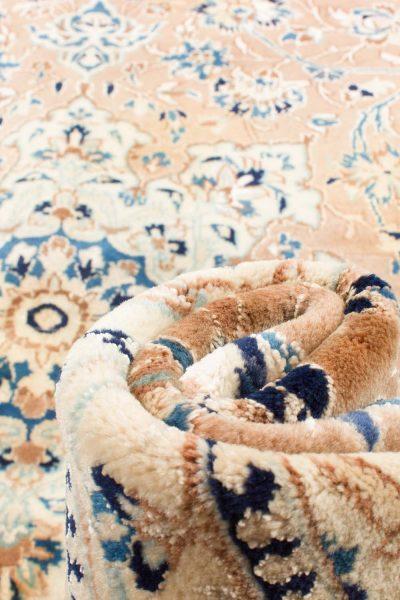 Perzisch tapijt Nain 8079 9