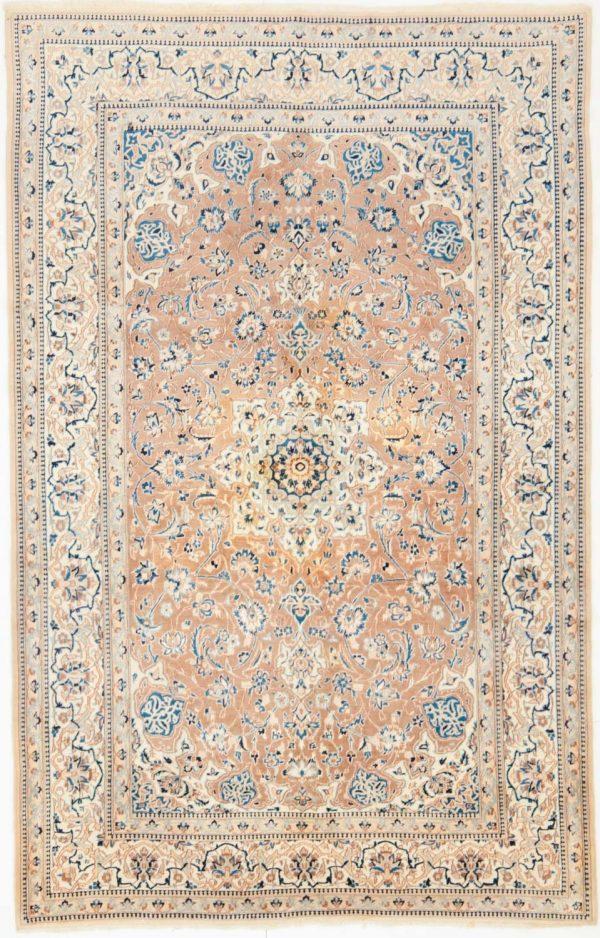 Perzisch tapijt Nain 8079 10