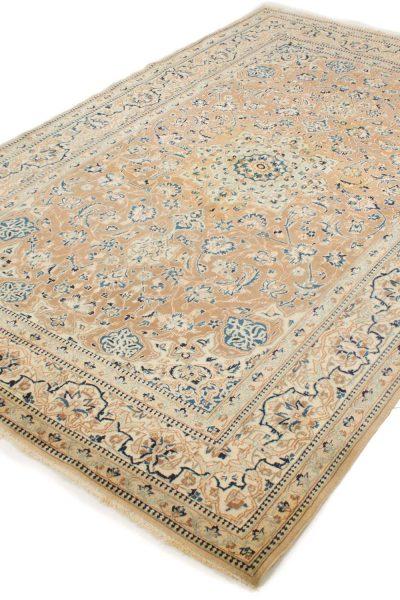 Perzisch tapijt Nain 8079 1