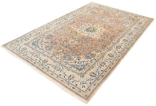 Perzisch tapijt Nain 8079 2