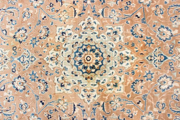 Perzisch tapijt Nain 8079 4