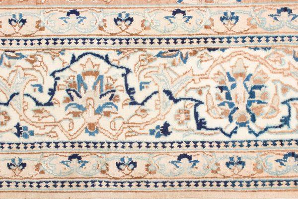 Perzisch tapijt Nain 8079 5