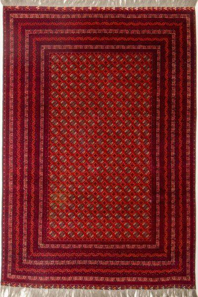 Afghaans tapijt 294 X 206 cm 8642 A247