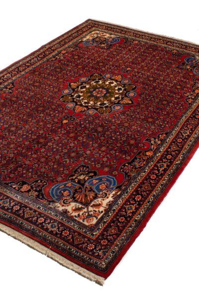 IMG 4424perzisch tapijt bidjar 8055 handgeknoopt wol