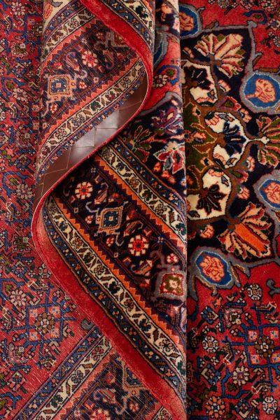 IMG 4441perzisch tapijt bidjar 8055 handgeknoopt wol
