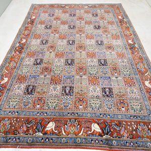 Perzisch tapijt Ghoum 79310003