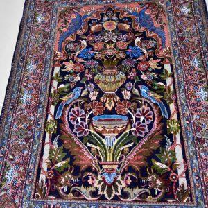Perzisch tapijt Ghum 8227 3