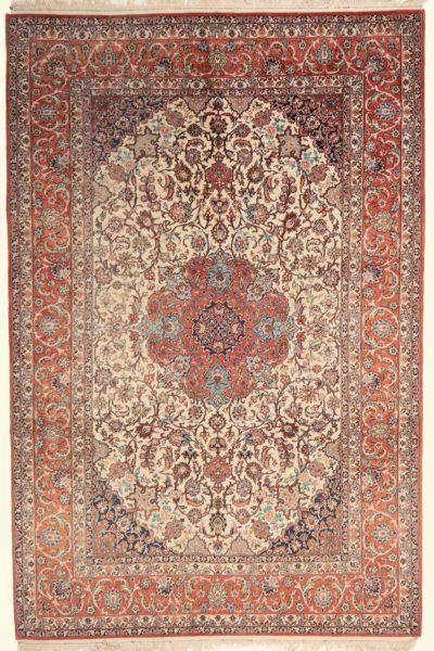 Perzisch tapijt Isfahan 7949 17 2