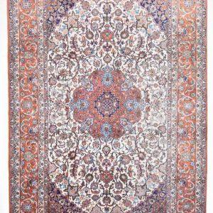Perzisch tapijt Isfahan 7949 2