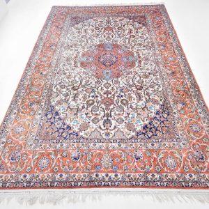 Perzisch tapijt Isfahan 7949 4