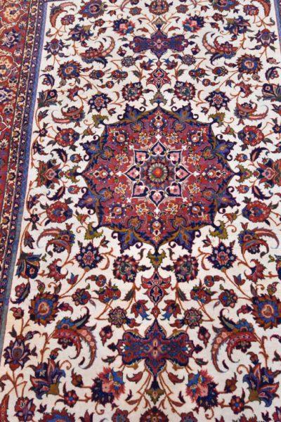 Perzisch tapijt Isfahan 8230 3