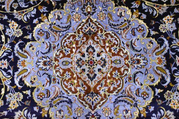 Perzisch tapijt Kashan 7899 10