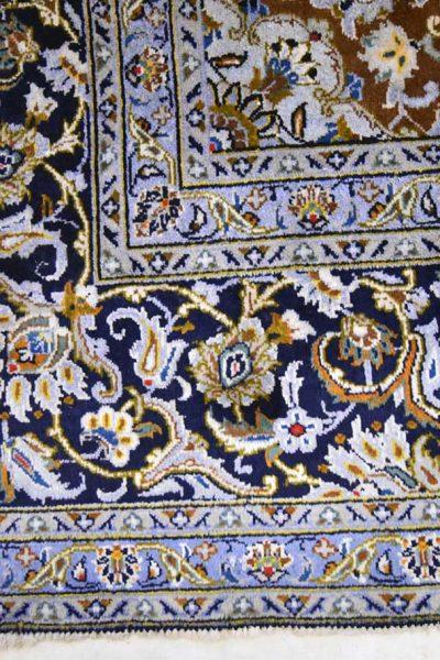 Perzisch tapijt Kashan 7899 11
