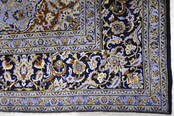 Perzisch tapijt Kashan 7899 12