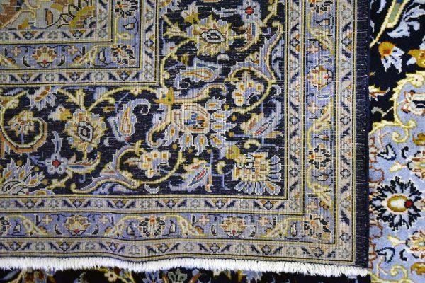 Perzisch tapijt Kashan 7899 13