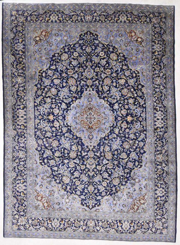Perzisch tapijt Kashan 7899 17