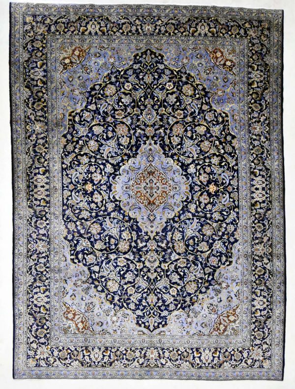 Perzisch tapijt Kashan 7899 2