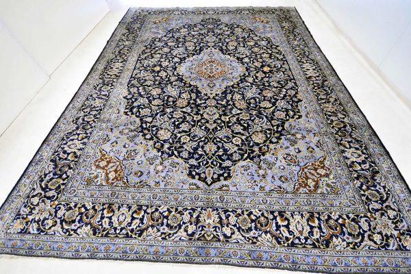 Perzisch tapijt Kashan 7899 3