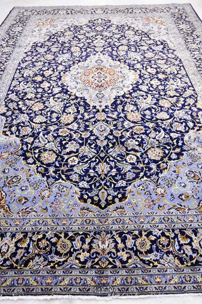 Perzisch tapijt Kashan 7899 4