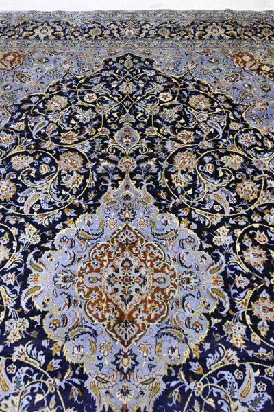 Perzisch tapijt Kashan 7899 5
