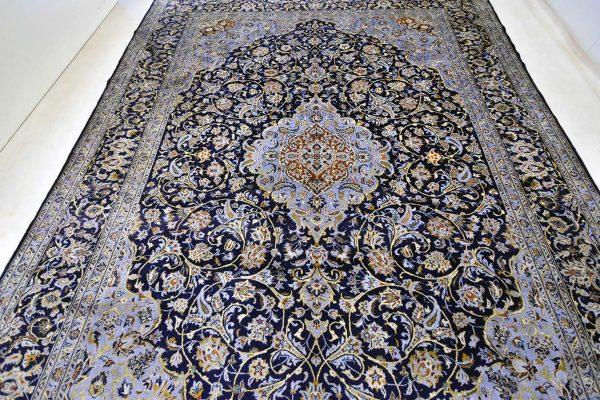 Perzisch tapijt Kashan 7899 6