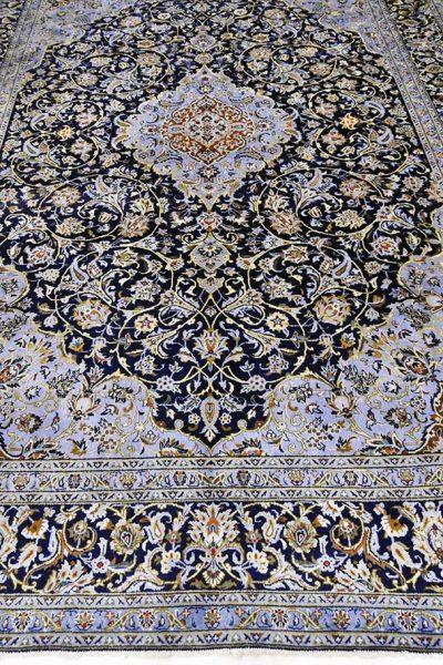 Perzisch tapijt Kashan 7899 7