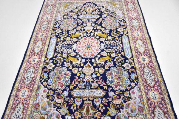 Perzisch tapijt Kerman lavar 7976 12