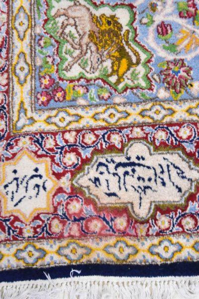 Perzisch tapijt Kerman lavar 7976 13