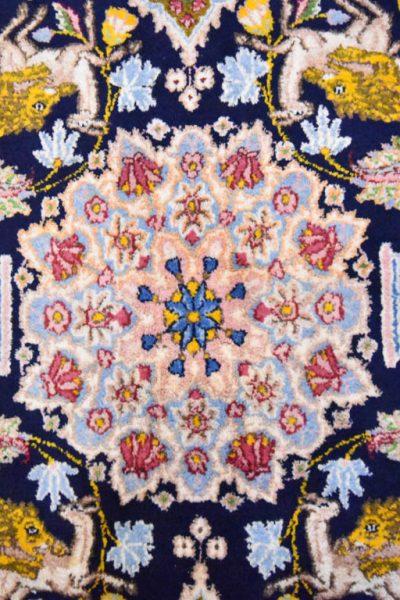 Perzisch tapijt Kerman lavar 7976 3