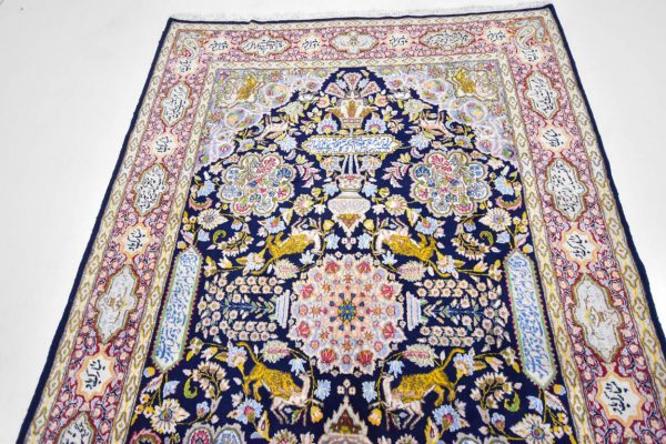Perzisch tapijt Kerman lavar 7976 7