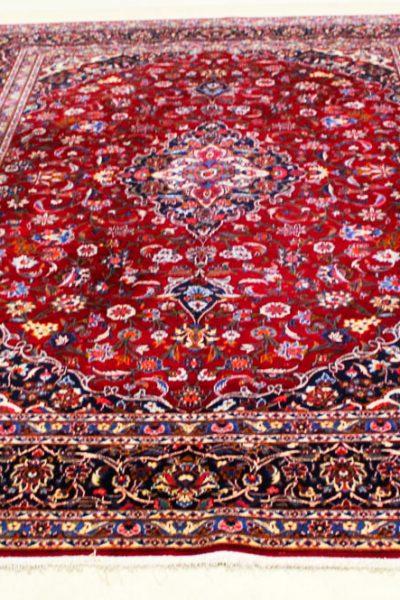 Perzisch tapijt Keshan 8667 1