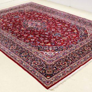 Perzisch tapijt Keshan 8667 2