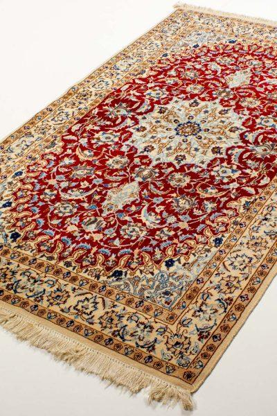 Perzisch tapijt Nain 102511
