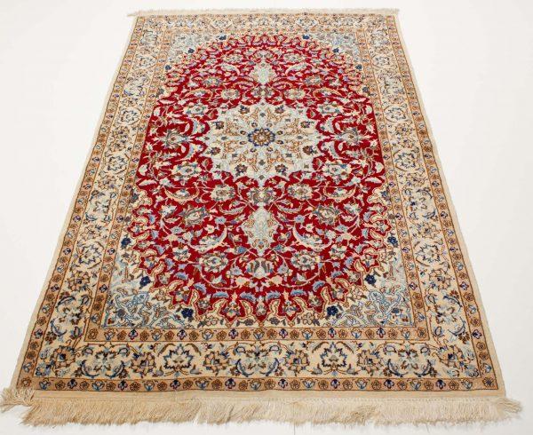 Perzisch tapijt Nain 1025110
