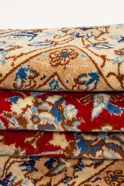 Perzisch tapijt Nain 1025112