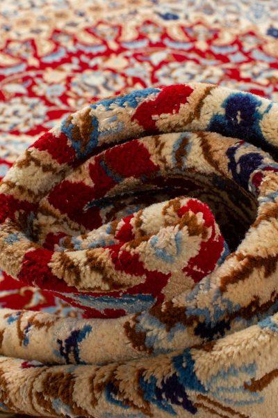 Perzisch tapijt Nain 1025113