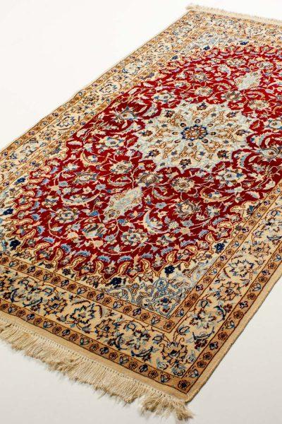 Perzisch tapijt Nain 102512
