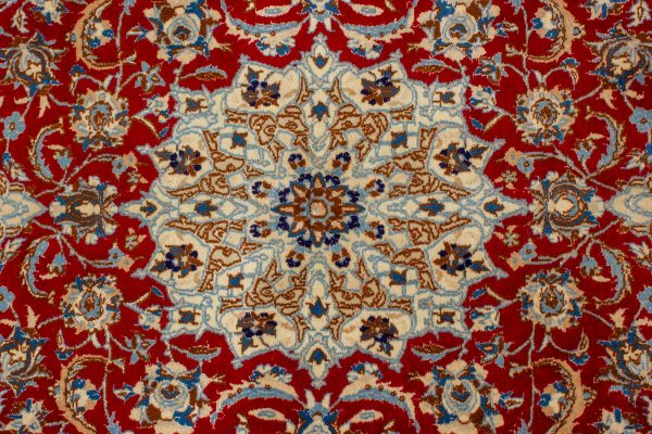 Perzisch tapijt Nain 102515