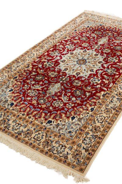 Perzisch tapijt Nain 102519