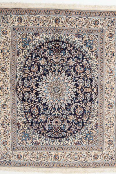 Perzisch tapijt Nain 245 X 195 cm16