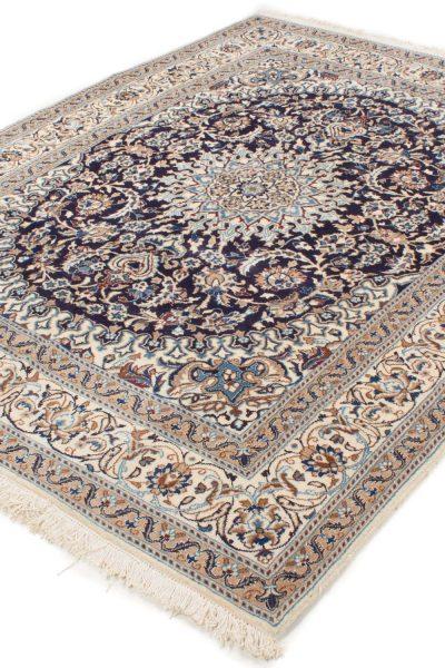 Perzisch tapijt Nain 245 X 195 cm3