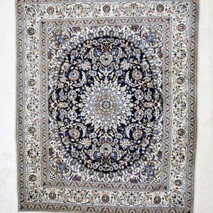 Perzisch tapijt Nain 7938 2