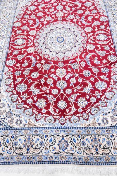 Perzisch tapijt Nain 7977 12