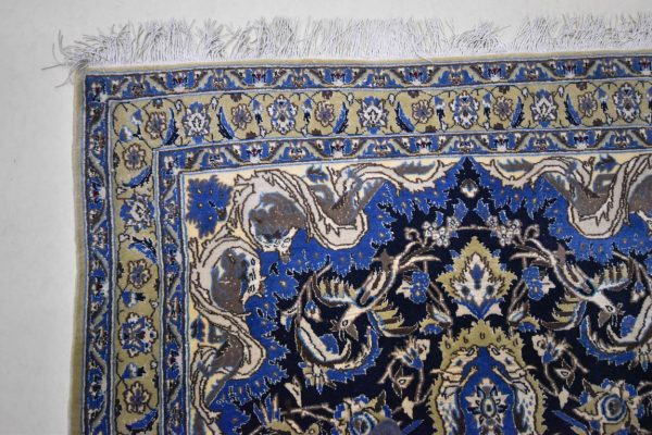 Perzisch tapijt Nain 8182 10