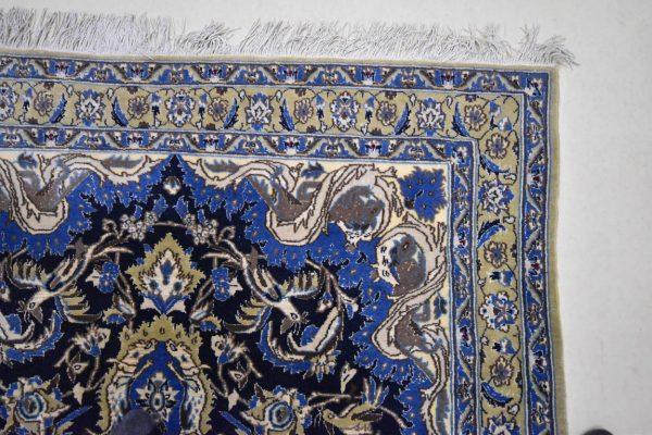 Perzisch tapijt Nain 8182 11